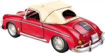 Dřevěné hračky Small Foot Dekorace Vintage červené sportovní auto Small foot by Legler