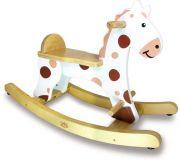 Dřevěné hračky Vilac Houpací kůň