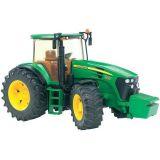Bruder - Lesní traktor JOHN DEERE 7930