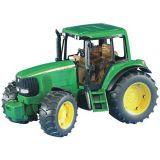 Bruder - Traktor JOHN DEERE  6920