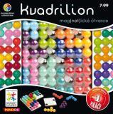 Dětské hlavolamové smart hry - Kvadrilion