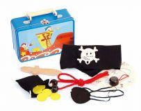 Woody Set v kufříku Piráti