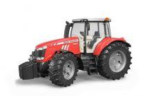 Bruder Traktor MASSEY FERGUSON 7624