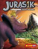 Dětské karetní hry - Jurasik