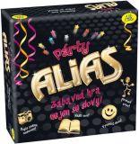 Rodinné deskové hry - Párty Alias