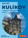 Vzdělávací rodinné hry - Kde leží Kulíkov
