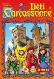 Dětské deskové hry - Děti z Carcassonne