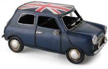 Auto nižší třídy, UK, Retro