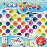 Dětské hlavolamové smart hry - Antivirus