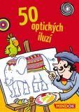 Dětské hry - 50 Optických iluzí