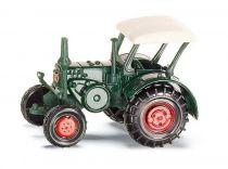 Kovový model - SIKU Blister - Traktor Lanz Bulldog