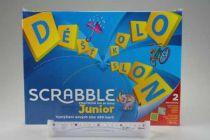 Deskové rodinné hry - Scrabble junior