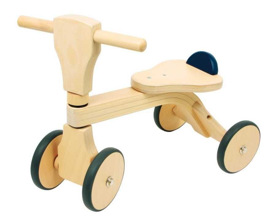 Dřevěné hračky Small Foot Odrážedlo čtyřkolka Small foot by Legler