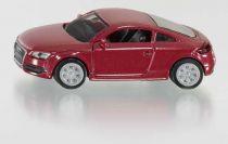 Siku Kovový model auta Audi TT