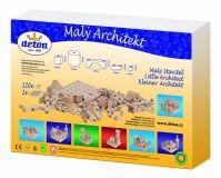 Dřevěné hračky Detoa Malý Architekt