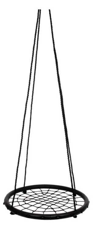 Dřevěné hračky Small Foot Houpací síť čapí hnízdo Small foot by Legler