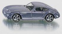 Siku Kovový model autíčko Wiesmann GT