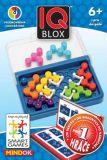 Dětské hlavolamové smart hry - IQ Blox