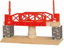 Woody Příslušenství k vláčkodráze otáčecí most