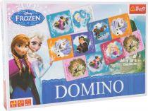 Small Foot Domino Frozen ledové království