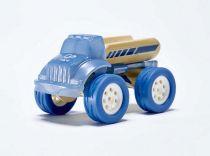 HAPE dřevěné auto Pickup Truck