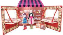Postav si vlastní obchod Cukrárna