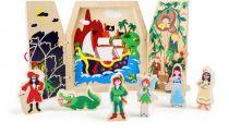 Divadlo v boxu - Peter Pan