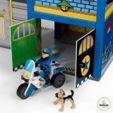Dřevěné hračky KidKraft Hrací set EVERYDAY HEROES