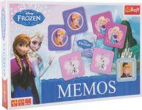 Pexeso - Frozen - Ledové království