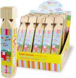 Dřevěné hračky Vilac dřevěná píšťala mašinka