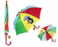 Dětský deštník Krtek