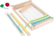 Dřevěný tkalcovský stav