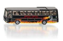 SIKU Blister - Zájezdový autobus MAN, měřítko 1:87