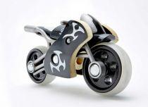 HAPE dřevěné hračky - Závodní motorka e-Superbike