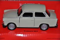 Welly - Trabant 601 1:34 krémový