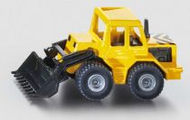 Kovový model auta - SIKU Blister - Čelní nakladač