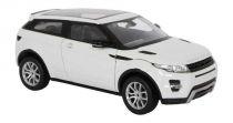 Welly - Land Rover Evoque 1:24 bílý