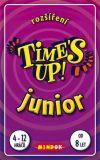 Párty hry - Time´s Up! rozšíření junior