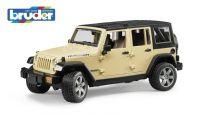 Bruder - Volný čas - Jeep Wrangler