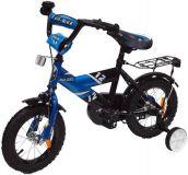 Dětské kolo 1201 Fun bike - modré