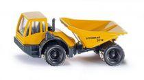 Siku kovový model Bergmann Dumper
