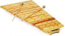 Dětské hudební nástroje - Xylofon 15 tónů