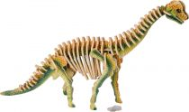 Small Foot 3D puzzle Brachiosaurus
