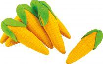 Plyšové potraviny - Kukuřice