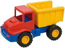 Dřevěné hračky Mini Compact sklápěč Lena