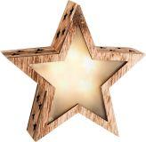 Světlo hvězda malé
