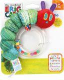 Dřevěné hračky Small Foot Kousátko hladová housenka Small foot by Legler