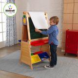 KidKraft dětská tabule - Mistrův malířský stojan
