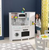 KidKraft Velká dětská kuchyňka se světly a zvuky