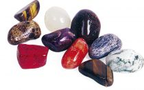 Set kamínků 10ks